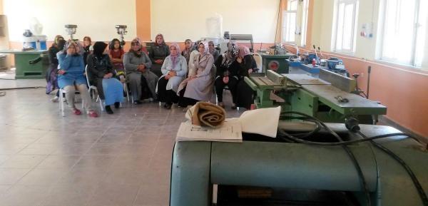 Yozgat'ta Arkeolojik Oyuncak Üretimi