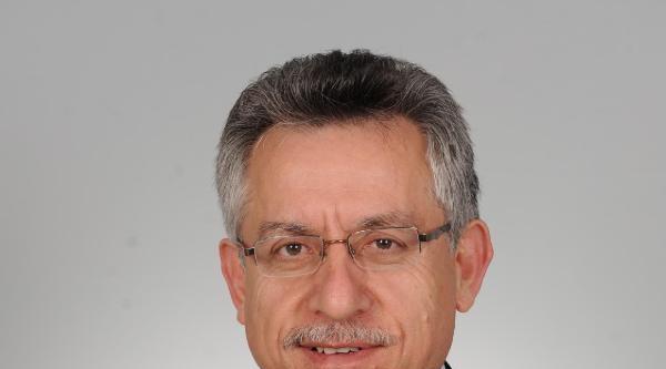 Yozgat'ta Belediye Başkanlığını Akp'den Kazım Arslan Kazandı