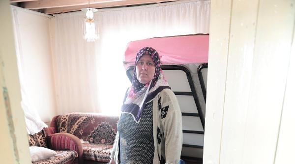 Yozgat'ta Dolu Ve Yağmur Üreticiyi Vurdu
