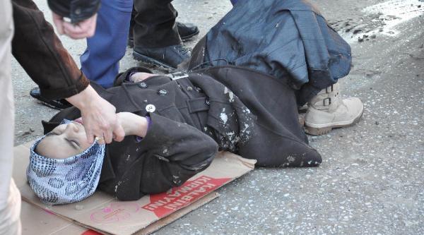 Yozgat'ta Iki Kazada 2 Kişi Yaralandi