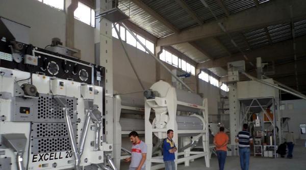 Yozgat'ta Kırsaldaki İşletmecilere Yatırım Desteği