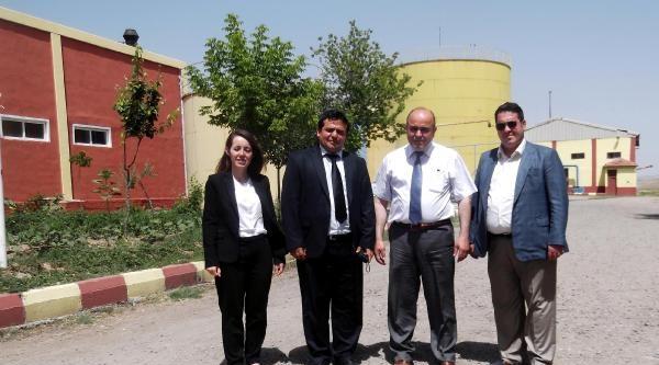 Yozgat'ta Tarıma Dayalı Sanayi Kuruluşu Yetersiz