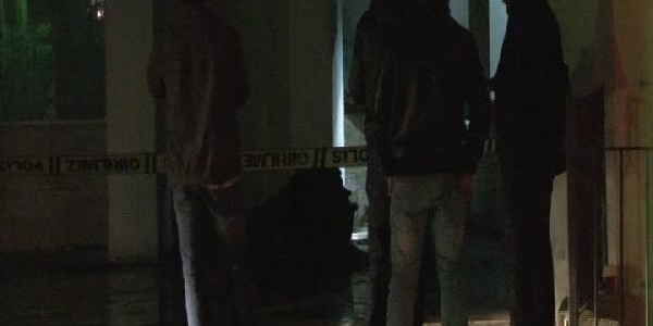 Ysk Binasi Önündeki Patlama Ankara Polisini Alarma Geçirdi