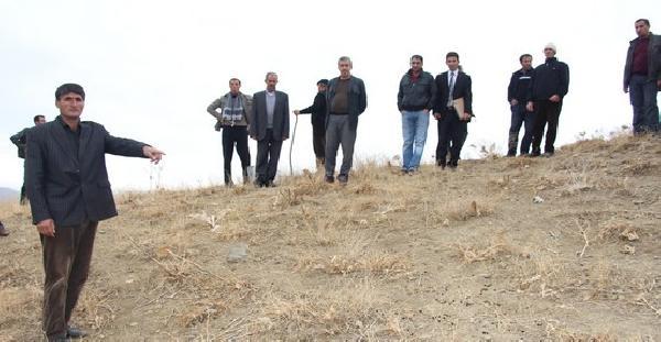 Yüksekova'da 18 Yil Aradan Sonra Keşif Yapildi