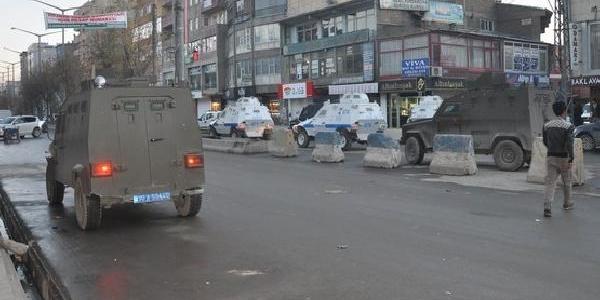Yüksekova'da Gösteri