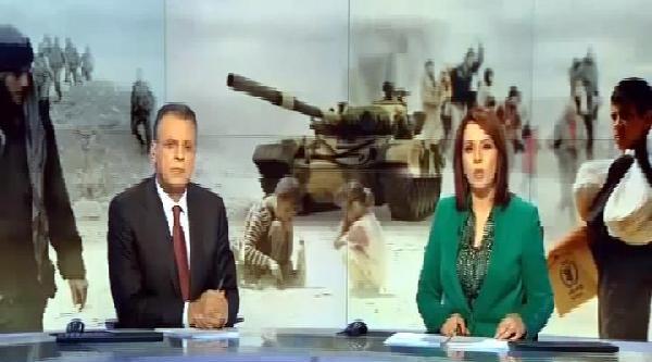 Yunan Basınında Türk Uçak Ve Tankları Suriye'de İddiasi