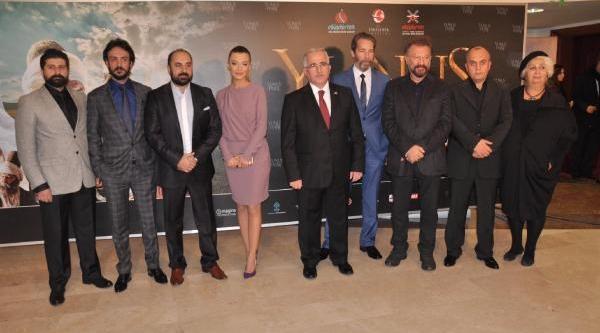 'yunus Emre -Aşkin Sesi' Filminin Galasi Eskişehir'de Yapildi