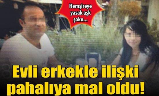 Yuva yıkan hemşire Cansu, yasal eşe 10 bin lira tazminat ödeyecek!