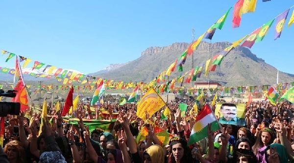Zana:kürtler Özgürce Kendi Toprakları Üzerinde Yaşamak İstiyor