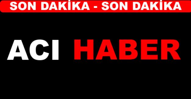 ZEKİ ALASYA HAYATINI KAYBETTİ!