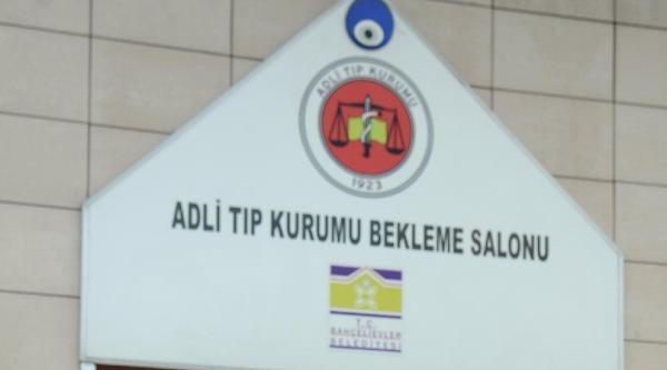 Zeytinburnu'ndaki Patlama: 2 Kişinin Otopsi İşlemleri Tamamlandı
