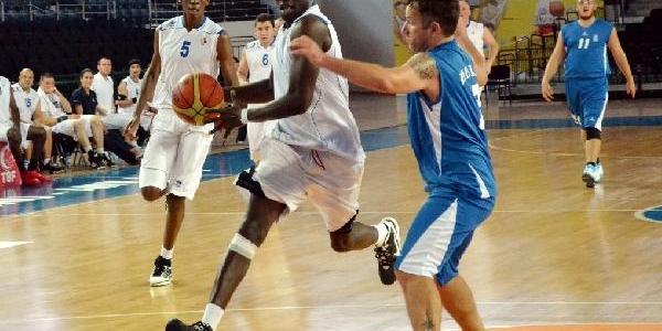 Zihinsel Engelli Dünya Basketbol Şampiyonasi Başladi