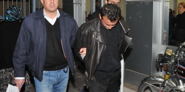 Zihinsel Engelli Suriyeli Kiza Taciz Iddiasina Gözalti