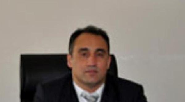 Zimmetten Mahkum Olan Şirnak Vali Yardımcısı, Adana'da Yakalandı