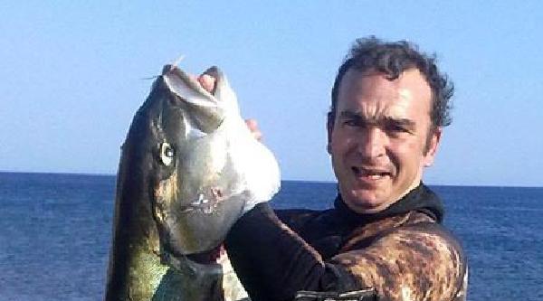 Zıpkınla Balık Avına Giden Öğretmen Geri Dönmedi