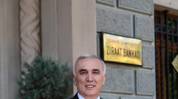 Ziraat Bankası'nın İlk Çeyrek KÂrı 930 Milyon Lira