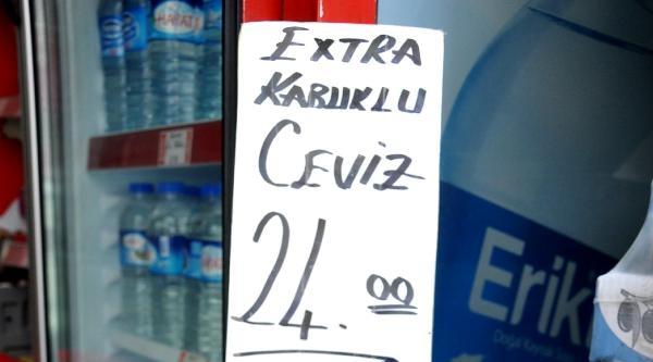 Ziraat Odası Başkanı Hasan Tütüncü: Don Vurdu, Ceviz Ve Fındık Fiyatları Uçtu