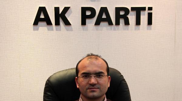 Zonguldak Ak Parti'de İstifalar