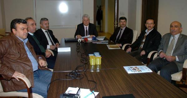 Zonguldak Dershaneler Birliği'nden Açiklama