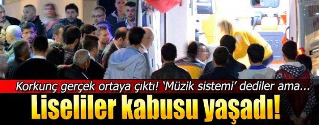 Zonguldak kabus yaşadı! Patlamanın sırrı çözüldü!