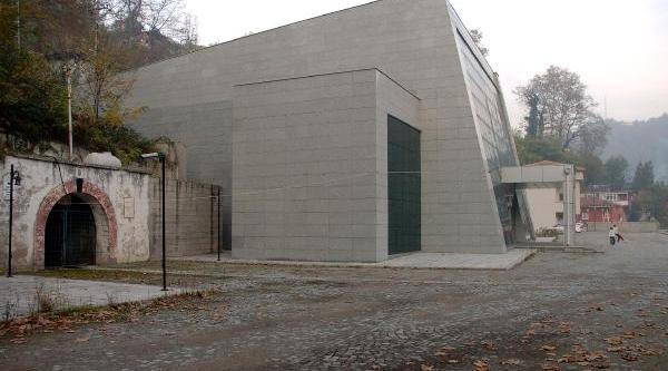 Zonguldak Maden Müzesi'ne Ödenek Engeli
