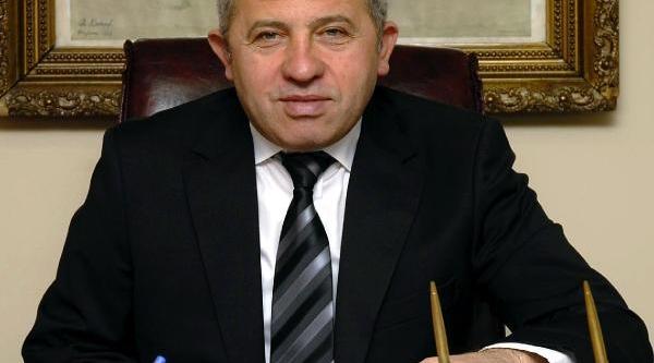 Zonguldak Tso Başkani: Çates, Zonguldak'in Son Kalesidir