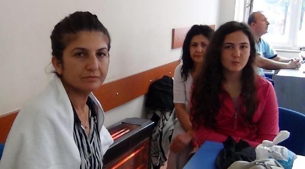 Zonguldak Ve Bartın'da Sel (3)