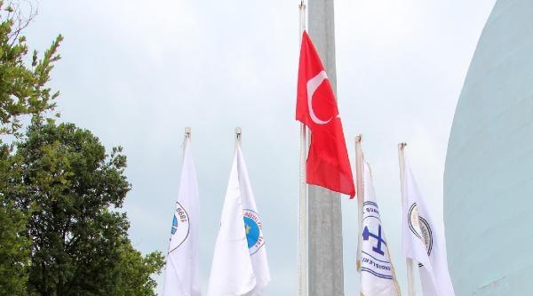 Zonguldak'ın Düşman İşgalinden Kurtuluşu Kutlandı, Uzunmehmet Anıldı