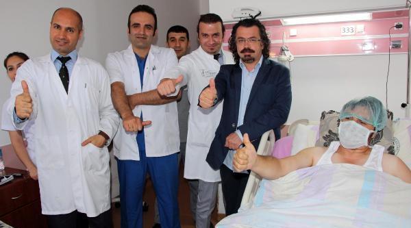 Zonguldak'ta 2 Kişi Operasyonla Cinsiyet Değiştirdi