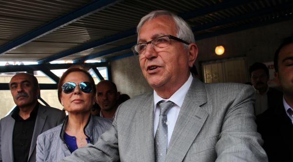 Zonguldak'ta Ak Parti Sonuca İtiraz Etti (2)