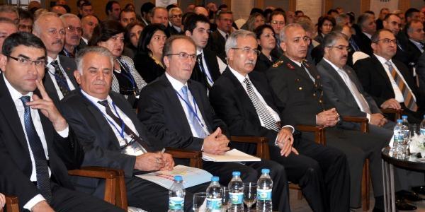 Zonguldak'ta 'ar-Ge' Paneli