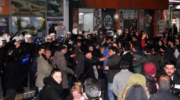 Zonguldak'ta Berkin Elvan Eylemi (2)
