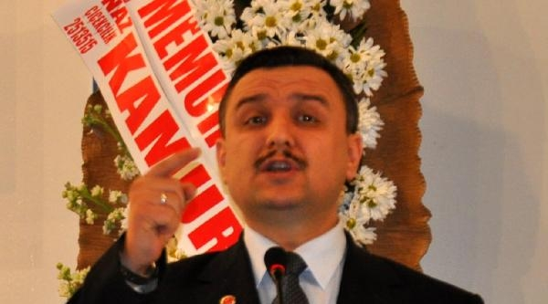 Zonguldak'ta 'erbakan'ı Anlamak' Konferansı