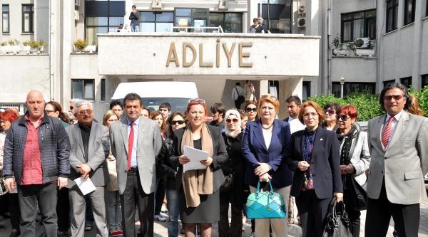 Zonguldak'ta Hayvan Deney Yönetmeliğine Tepki