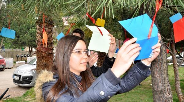 Zonguldak'ta Kitap Okuma Etkinliği
