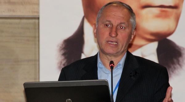 Zonguldak'ta Kömür Kongresi Başladı (2)