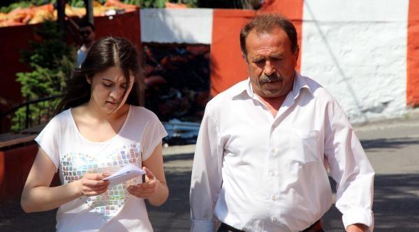 Zonguldak'ta Lys Heyecanı