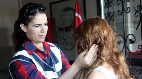 Zonguldak'ta Lys'ye Giren Öğrencilere Sıkı Arama