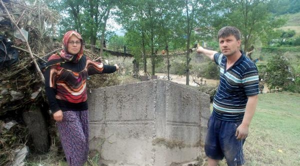 Zonguldak'ta Selin Yaraları Sarılıyor (2)