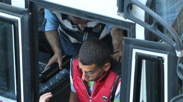Zonguldak'ta Uyuşturucu Operasyonu: 23 Gözaltı
