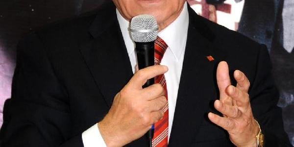 Zonguldak'taki Göç Için Araştirma Önergesi