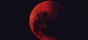 4 Nisan'da Kanlı Ay Tutulması Geliyor!