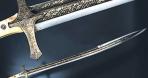 Fatih Sultan Mehmet'in kılıcı satıldı!