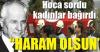 Kenan Evren#039;in cenazesinde protesto